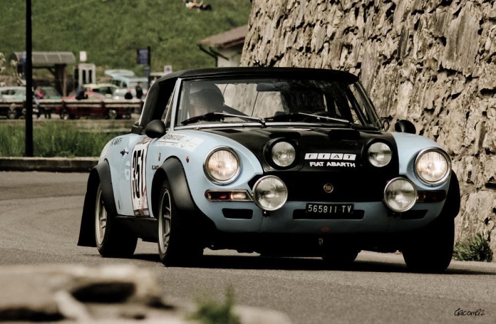 Rally Mille Miglia Storico by Giacomo72