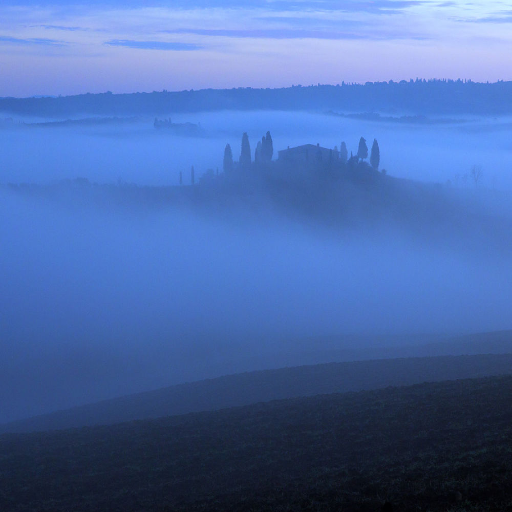 Paesaggi da Sogno by dellalattamassimo