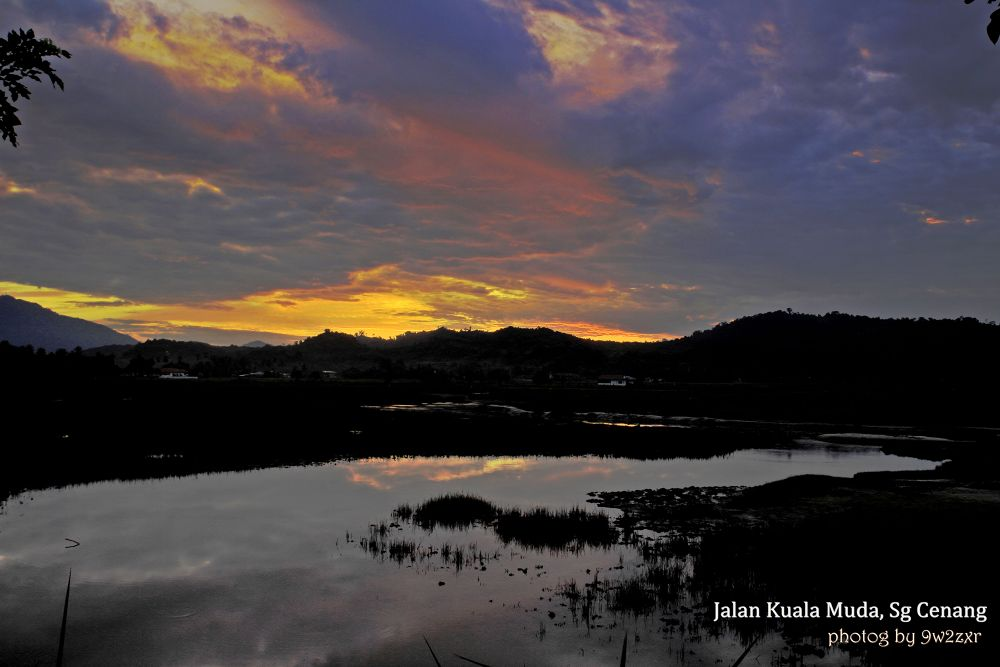 Langkawi Island by 9w2zxr