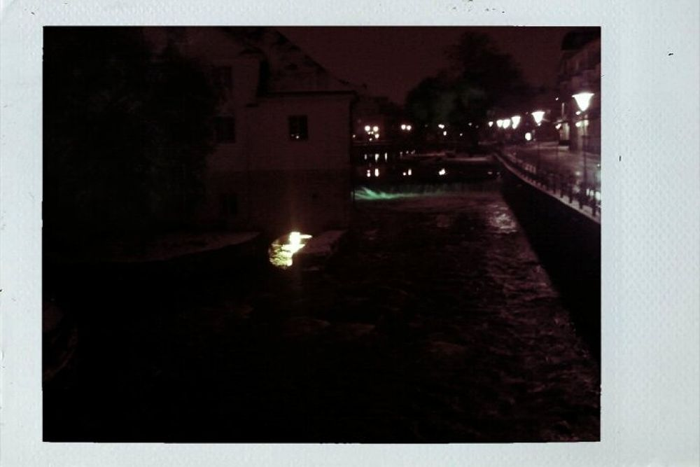Photo in Random #uppsala #lights