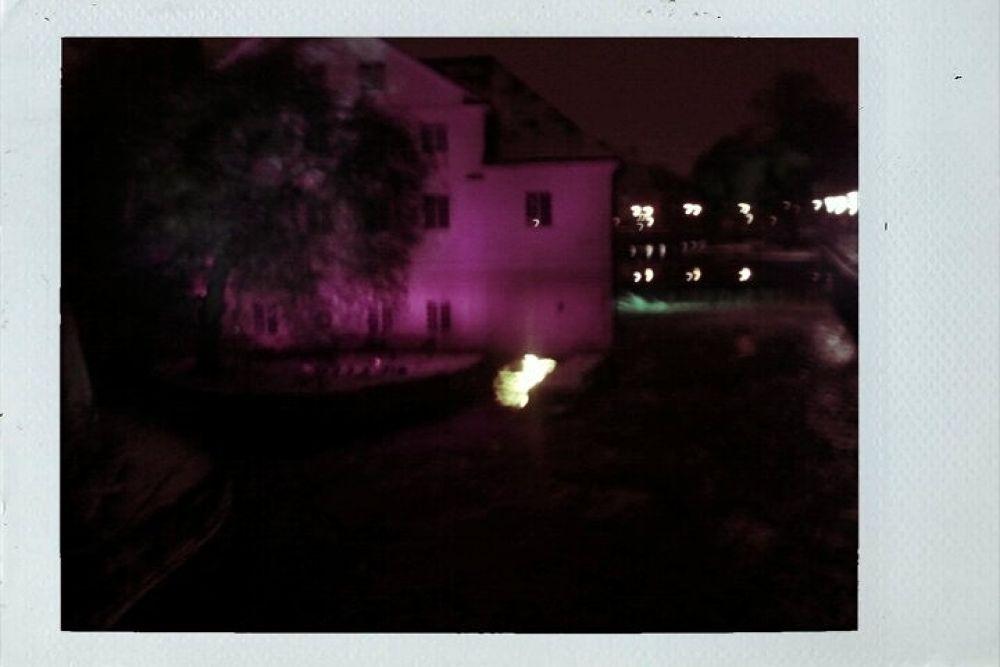 Photo in Random #uppsala #lights