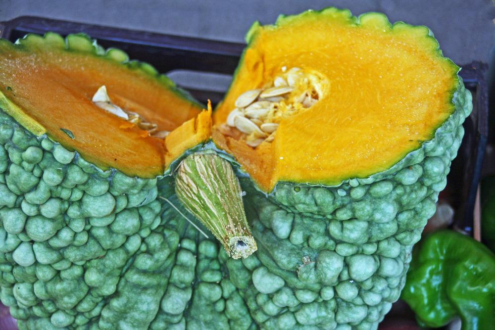 Melon. by frankverhoeven1