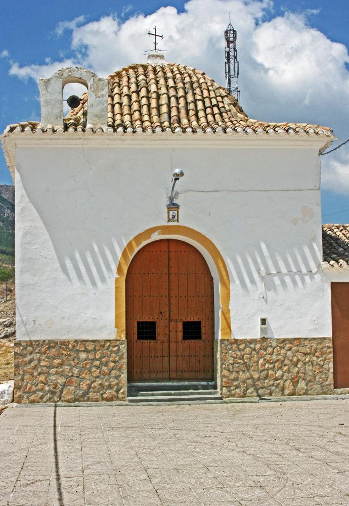 Chapel. by frankverhoeven1