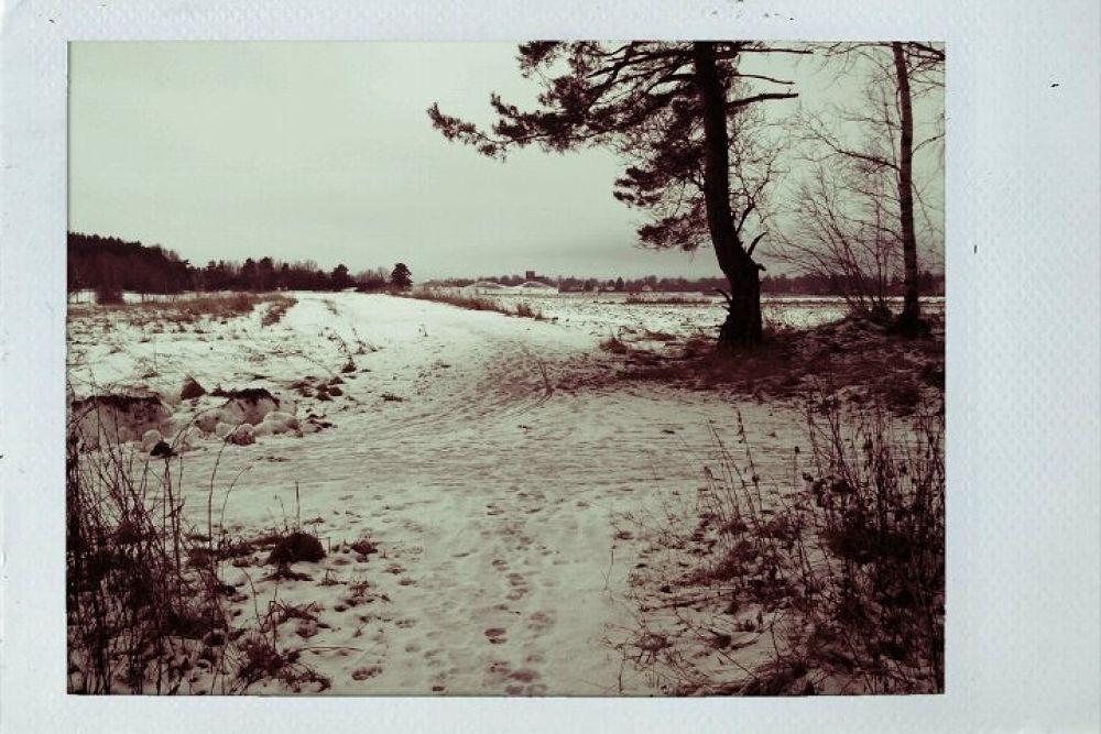 Photo in Random #uppsala #högar