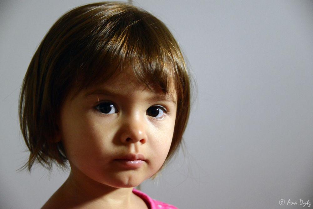 Baby Look by anadytz