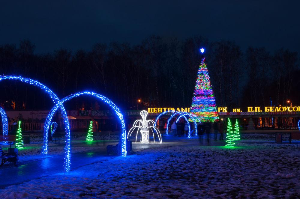 Lights by viterko