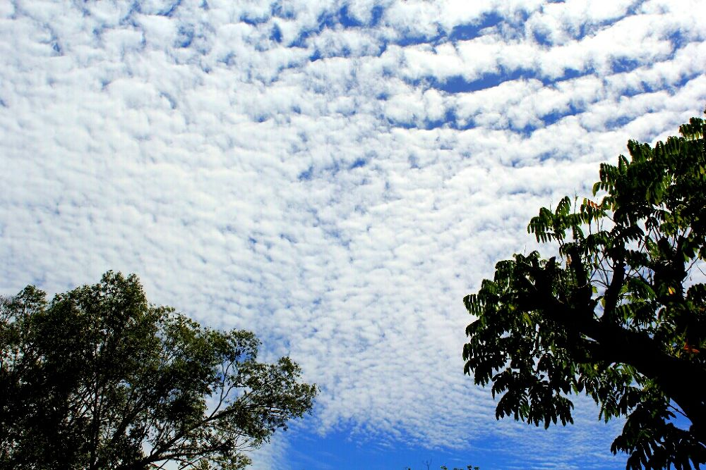 clouds by TeeJay Photography
