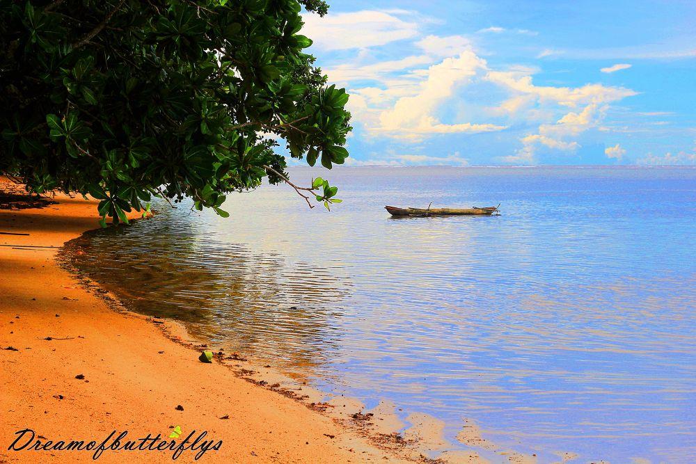 beach by TeeJay Photography