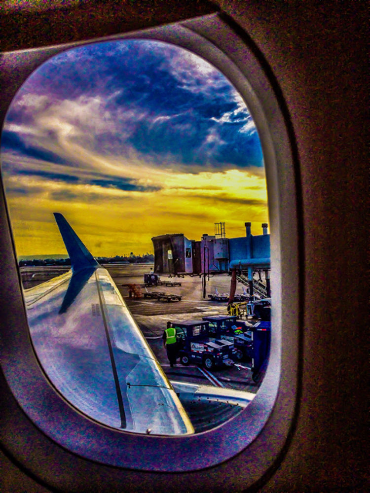 LAX  by mohammedsturk