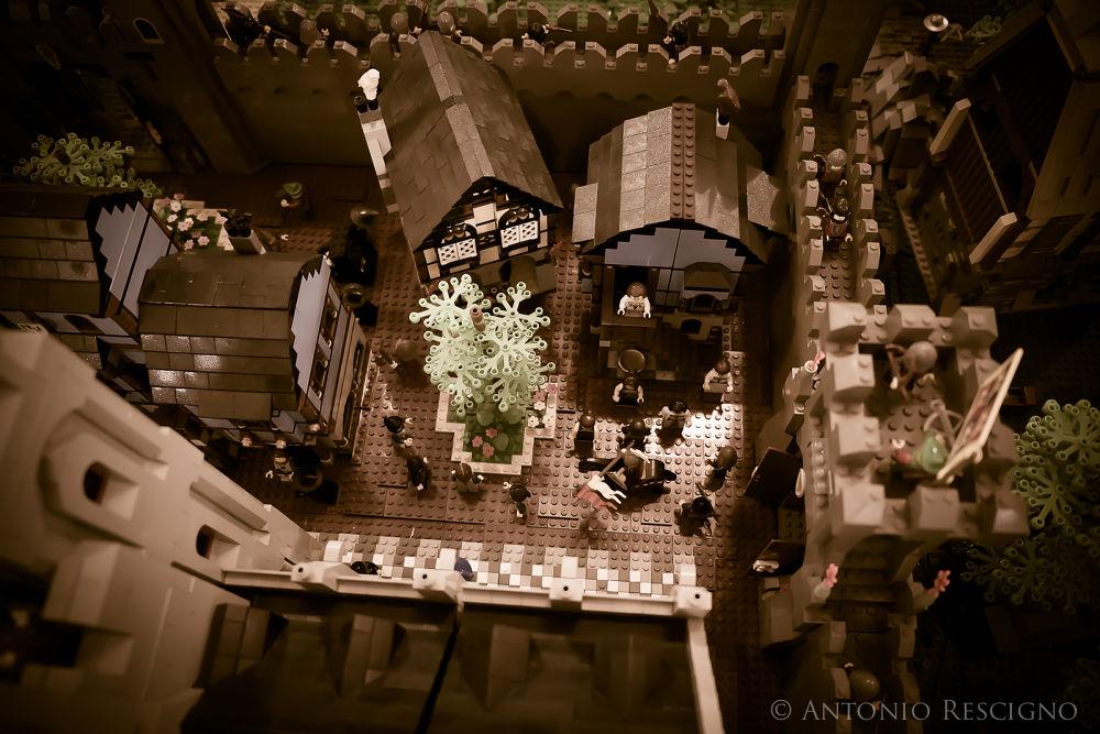 lego-15 by antoniorescignogeom