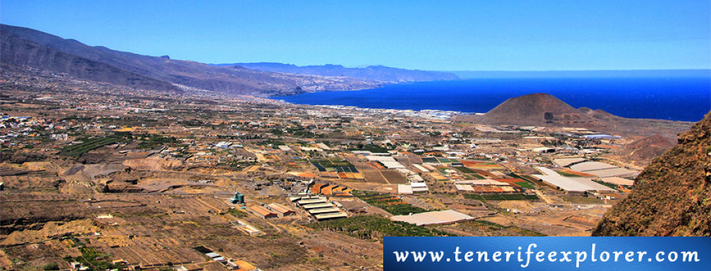 Güímar, Tenerife, Canary Islands, Spain - more on www.tenerifeexplorer.com by jurcyk