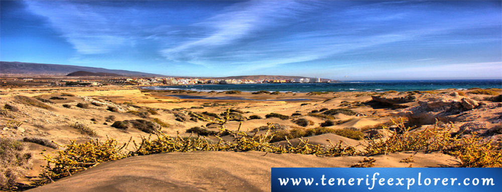 El Medano, Tenerife, Canary Islands, Spain - more on www.tenerifeexplorer.com by jurcyk