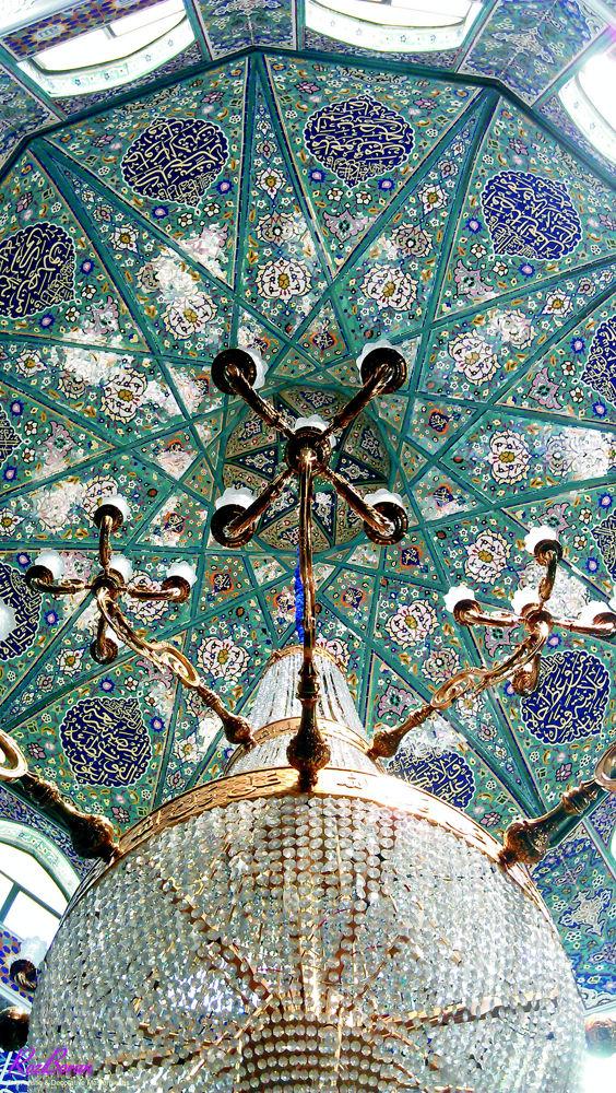 The Art of Tiles by R O Z B O R A N