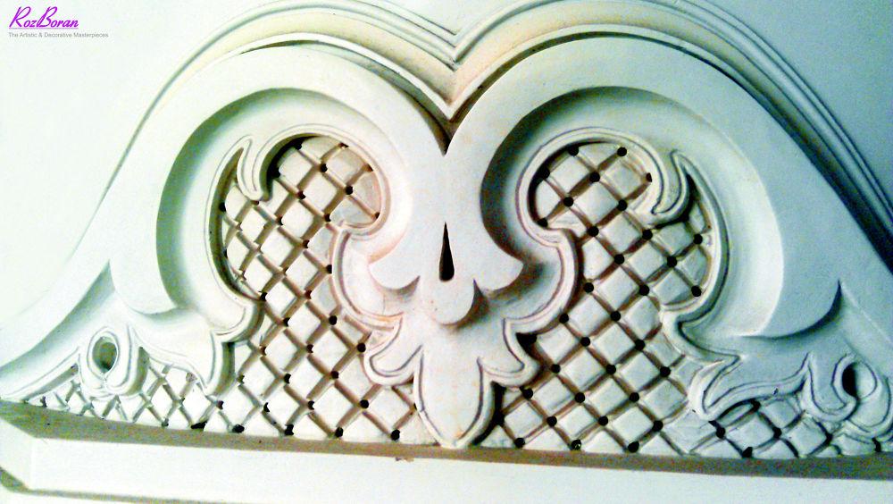 The Art of Plaster by R O Z B O R A N