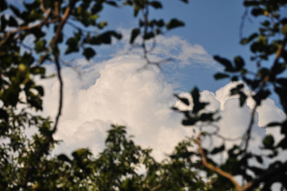 clouds by AyseKarabulut