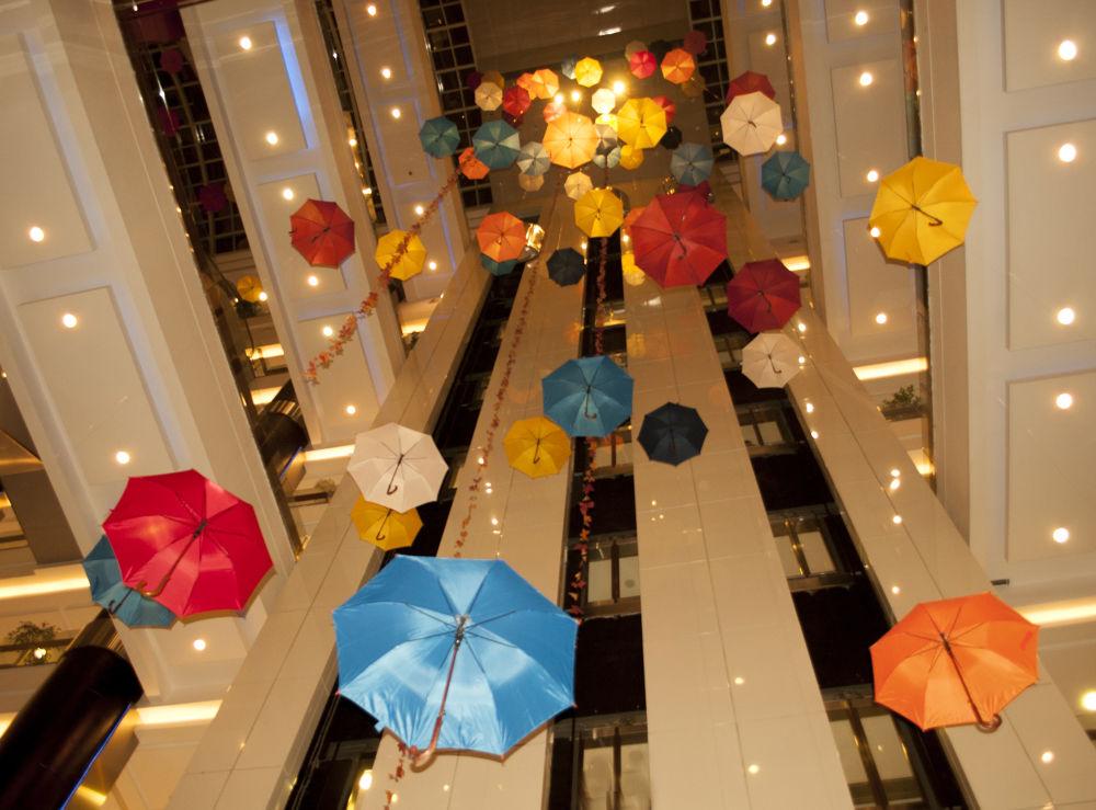 umbrellas by AyseKarabulut