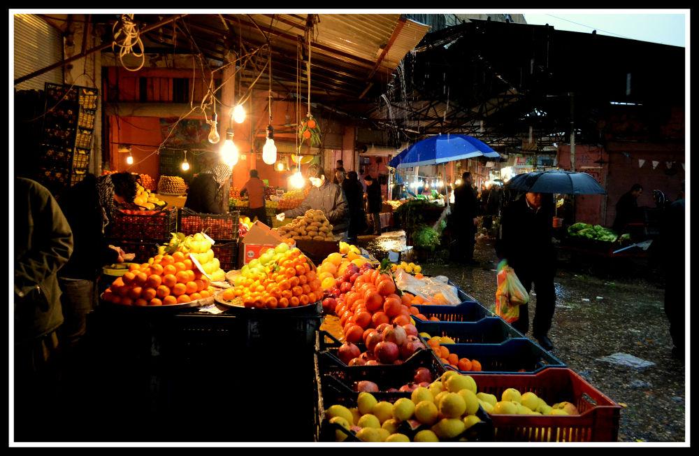 Market by kadilan
