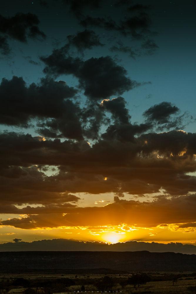 Sunset by NovaisAlmeida