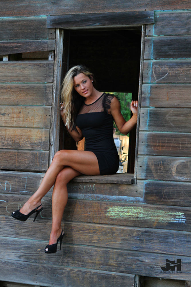Nicole Sammann model by johnhenry9277