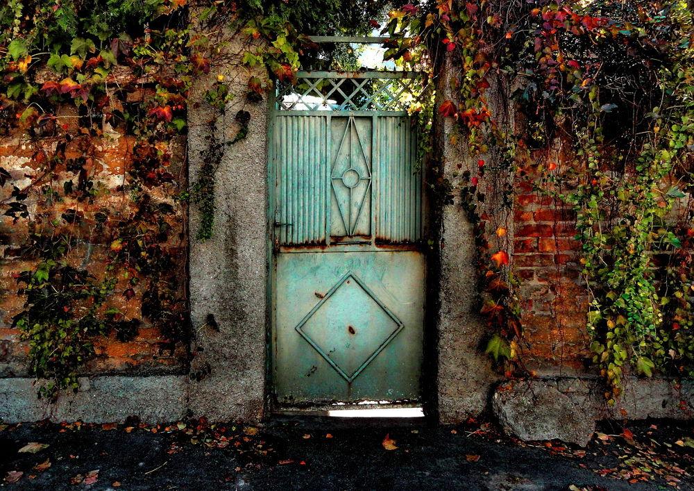 Gateway by Keni