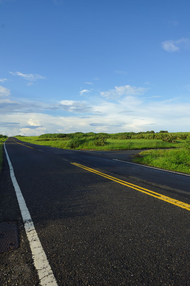 ROAD by chendick2000