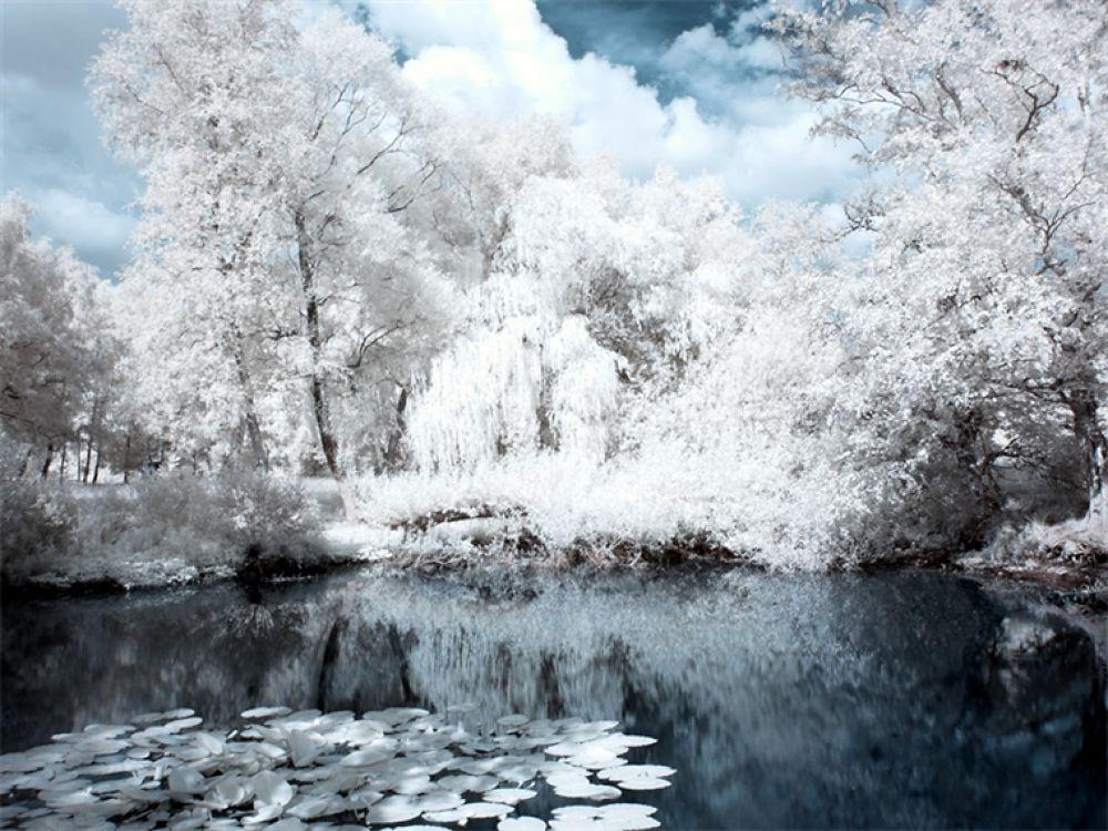 Heaven's Lake by mokhtarovich
