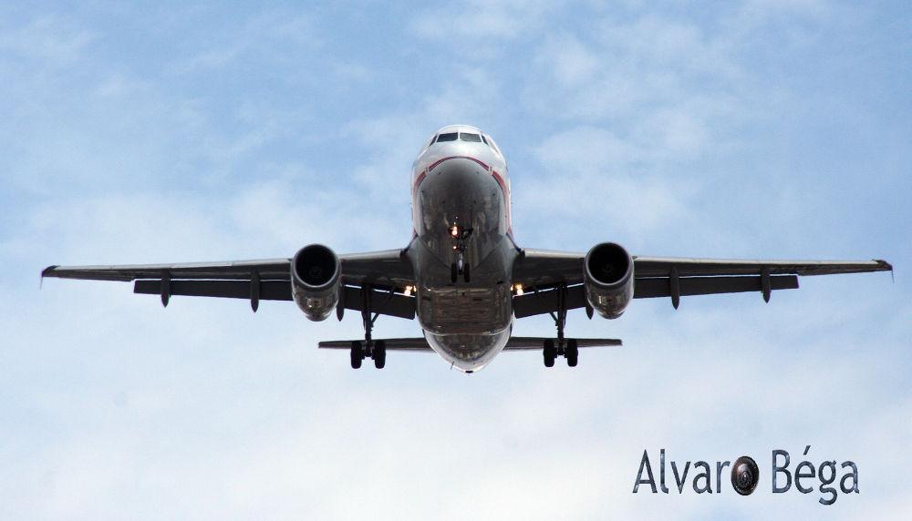 avião by alvarobega3