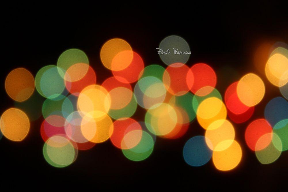 Photo in Still Life #light #bokeh #colorfull
