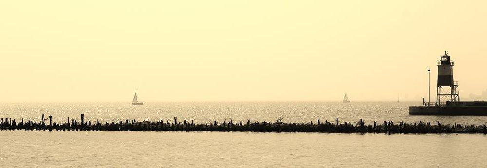 sunset by Jasonsalley
