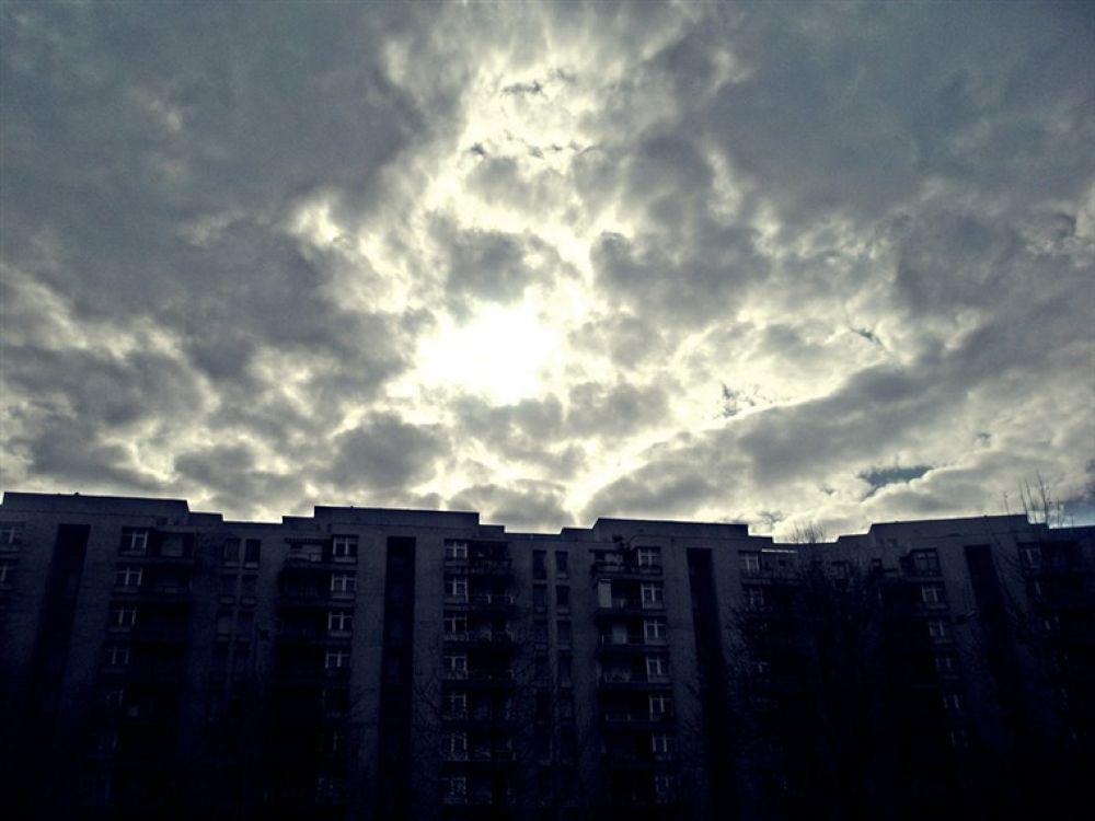 Dark Side. by mokhtarovich