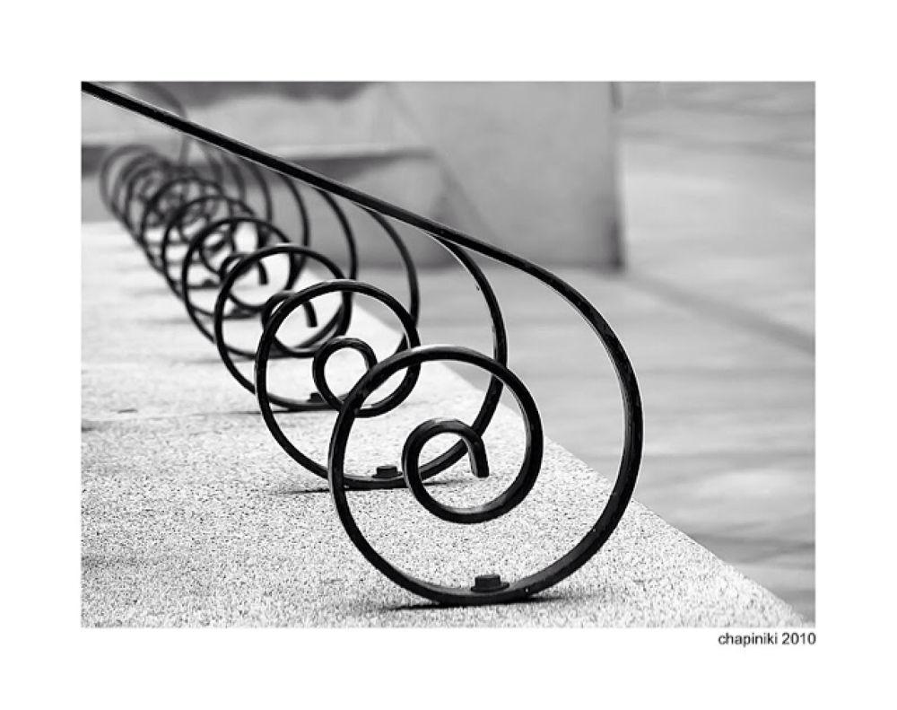 Spirals by chapiniki