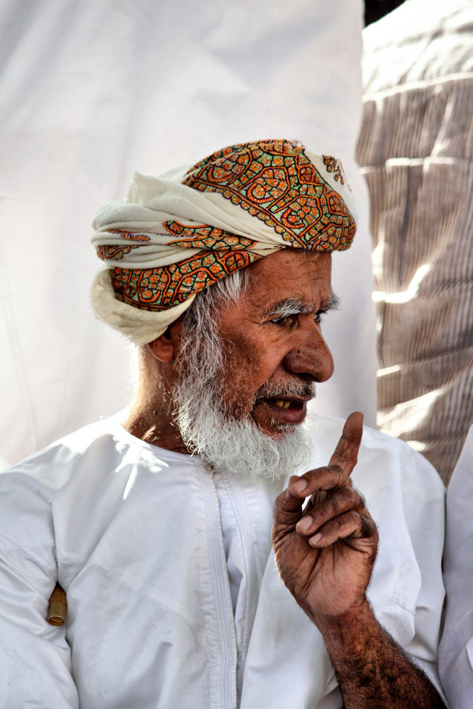 Old man's stories by Humoud Al-Shukeiry