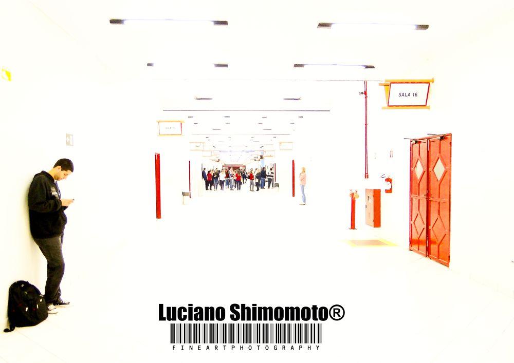 School of Science Human of Cruzeiro City by shimomoto