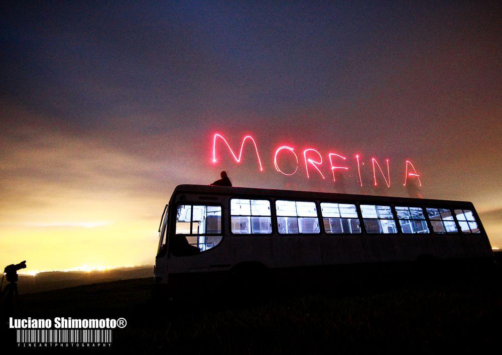 Morfina by shimomoto