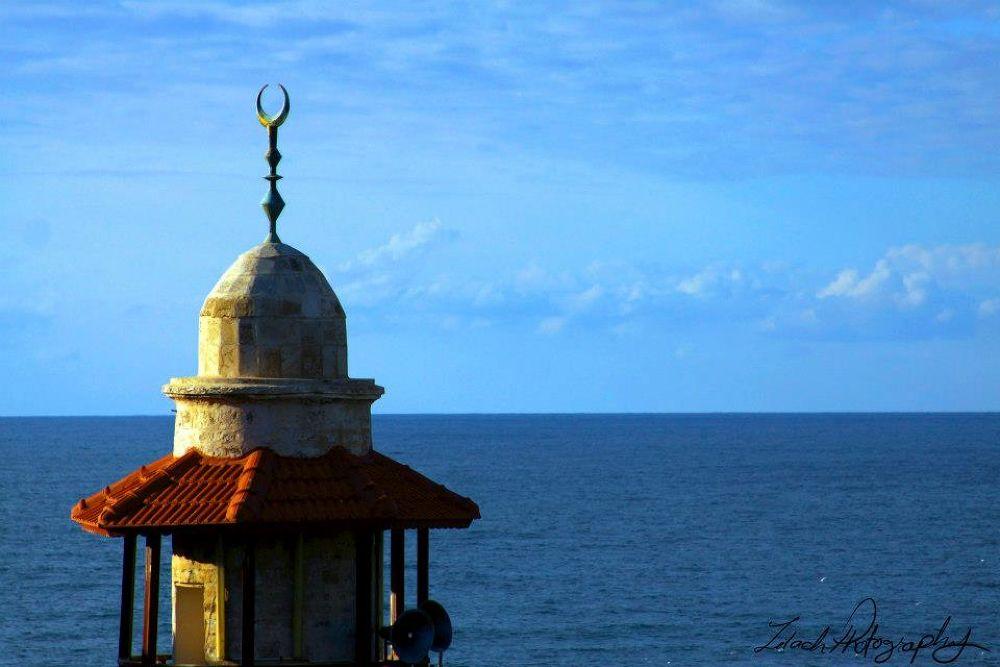 Jaffa View.jpg by LilachPhotography