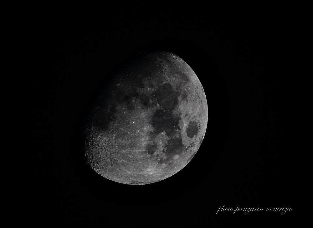 luna by mauriziopanzarin