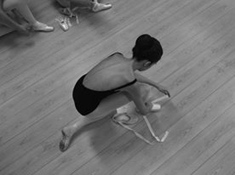 CRAM - Aula de Ballet  by Carlos Gamelas