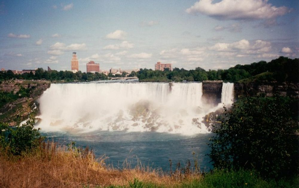 6.Niagara_Falls_Canada_USA-103 by Arie Boevé