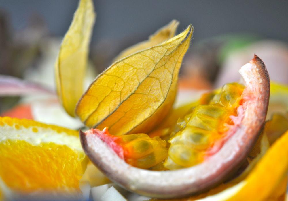 Fruit by moeng