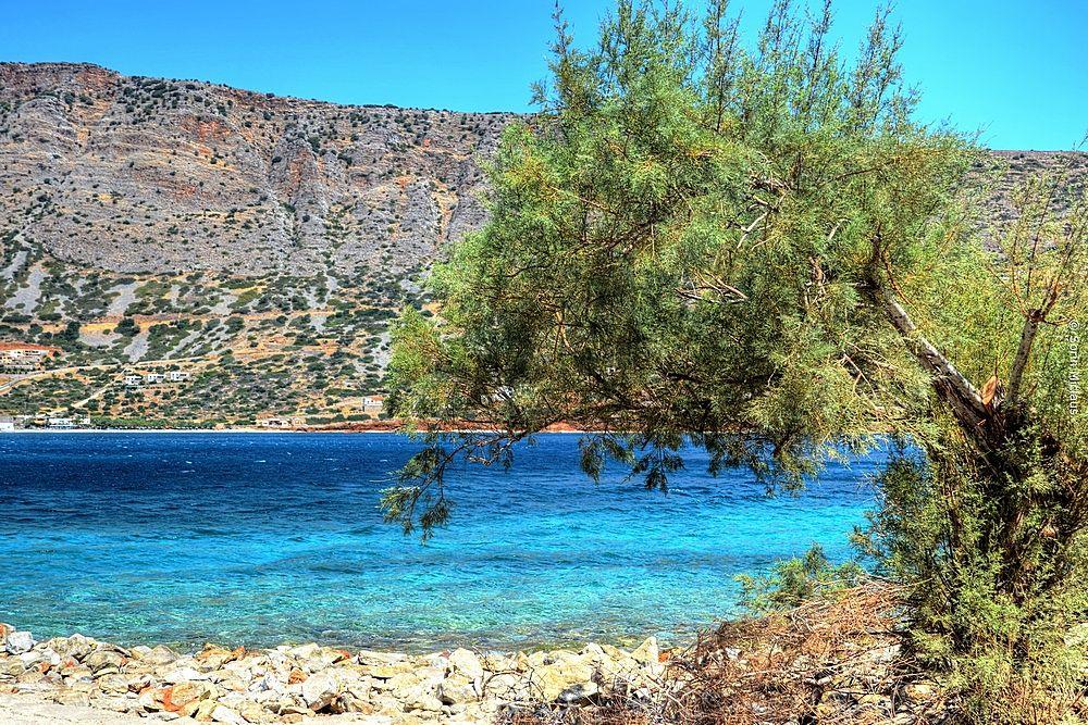 Mediteranean Seaside by smiclaus
