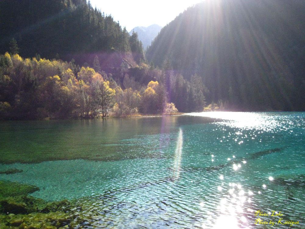 Lake.jpg by kittipatboonchim