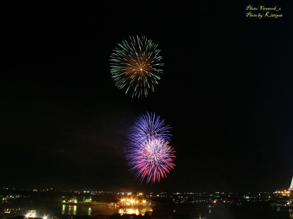 Firework_2.jpg by kittipatboonchim