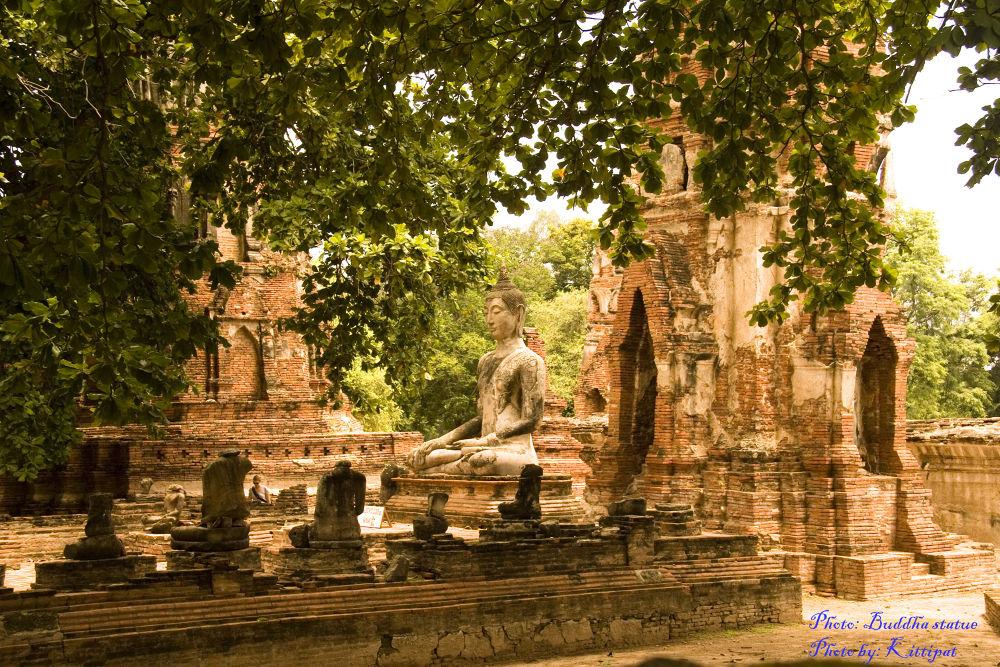 Buddha statue.jpg by kittipatboonchim