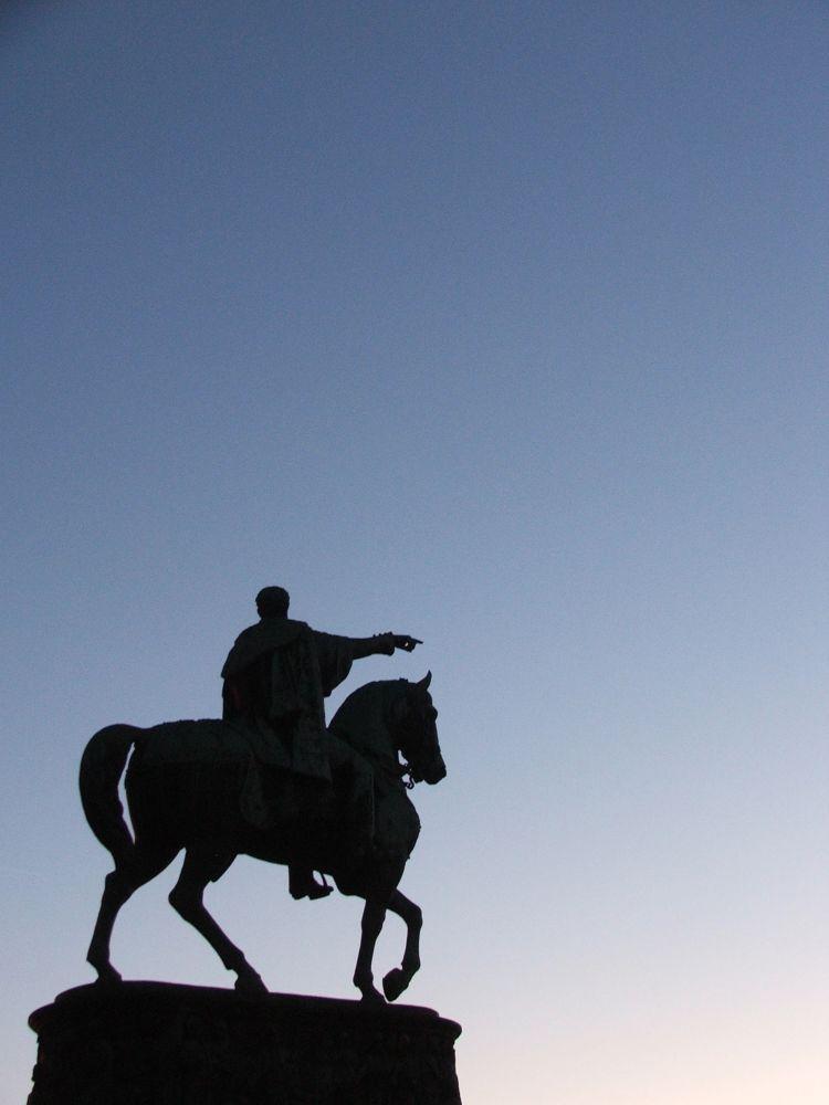 konj!!! by Vladica Civric