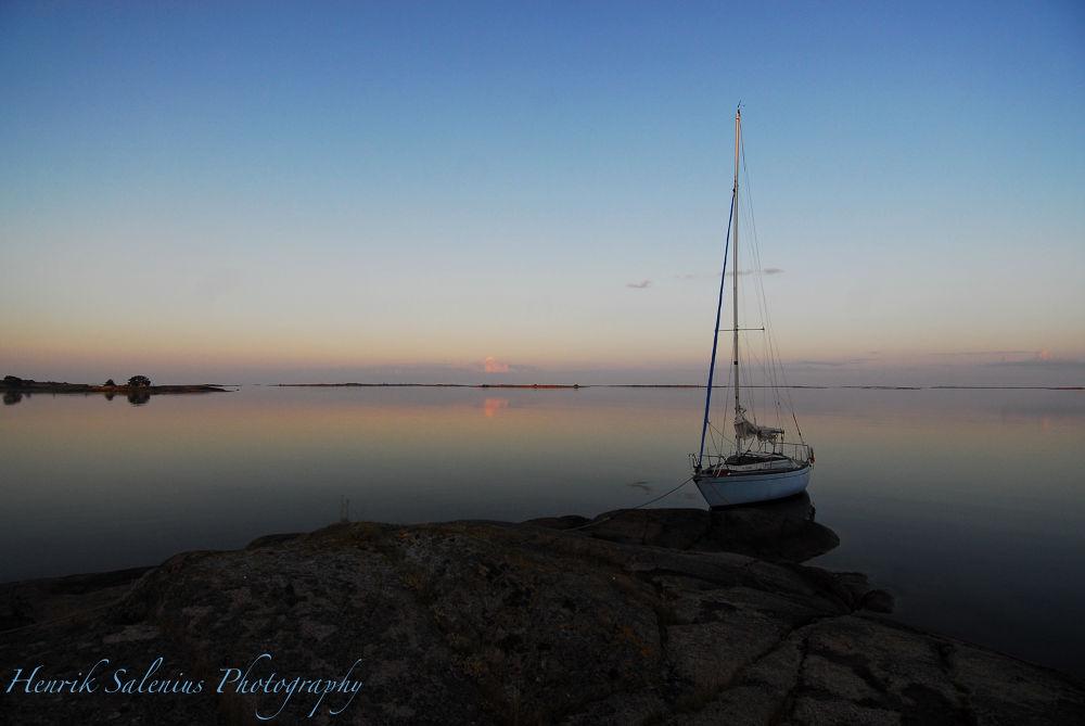 Peace in Archipelago by hsalenius
