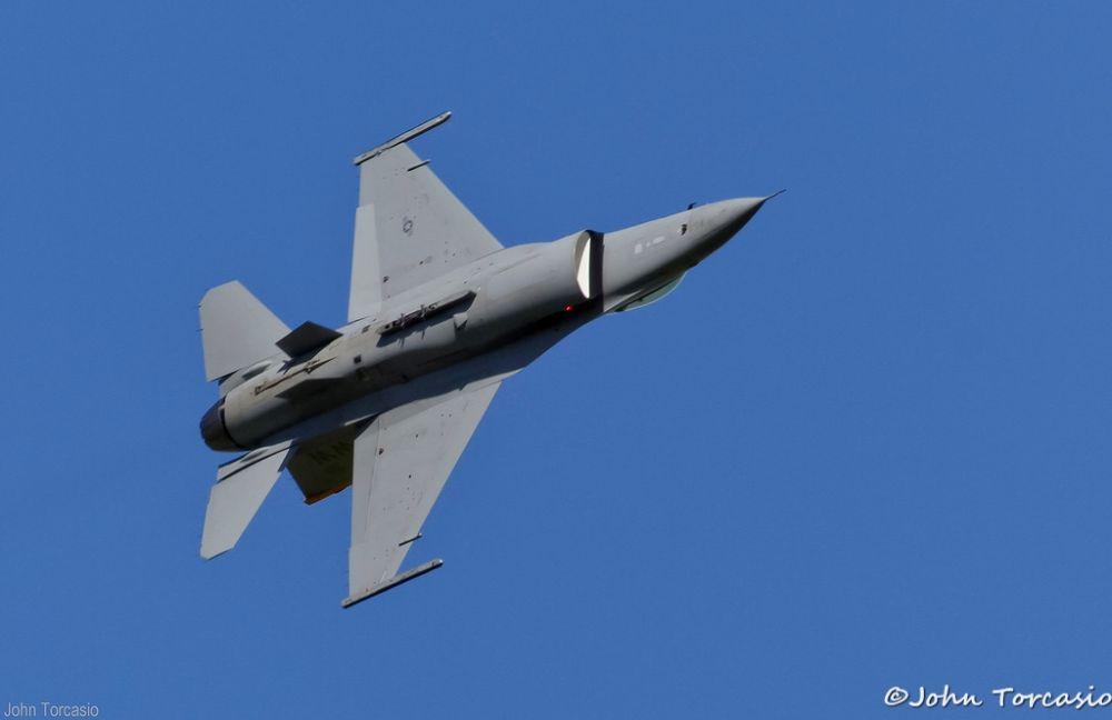 Photo in Random #lockheed martin #f-16 #fighting falcon