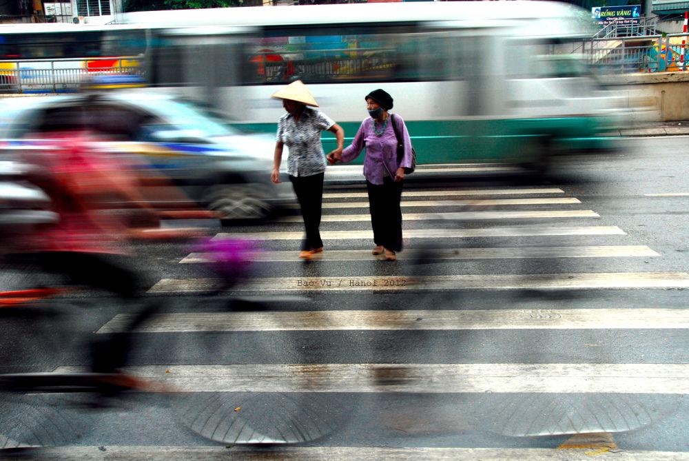 Crossing! by baovu1291