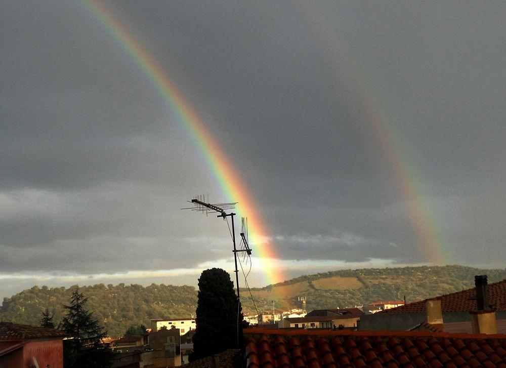 Rainbow by marilenavaccarini