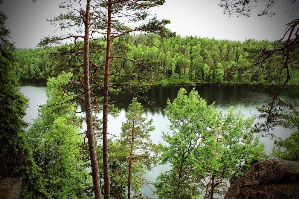 Klintsjön by kickilina68