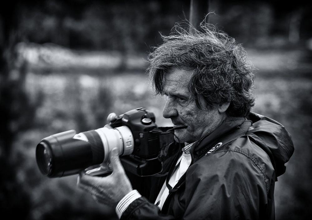 Caçador de imagens by joaomadureiraii